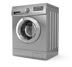 washing machine repair washington dc